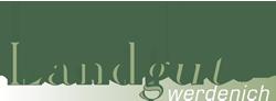 Altes Landgut Werdenich Logo